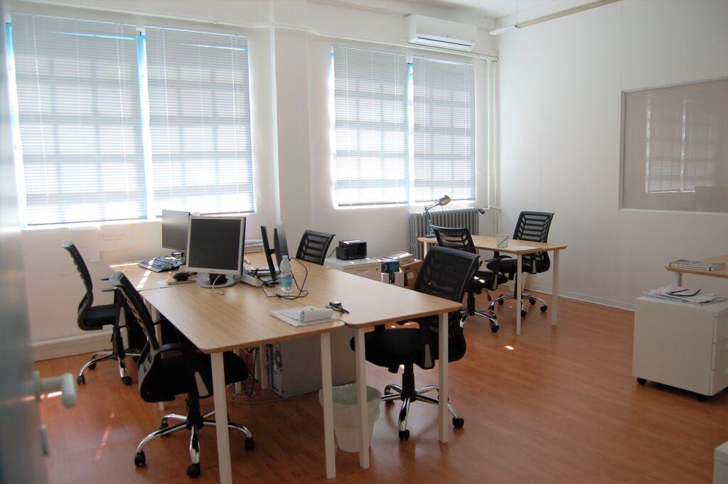 Treework Spazio di Coworking-Ufficio in affitto