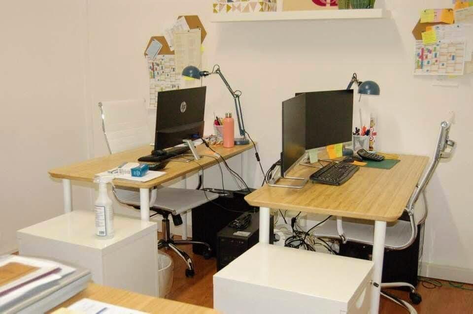 Treework Spazio di Coworking- ufficio in affitto