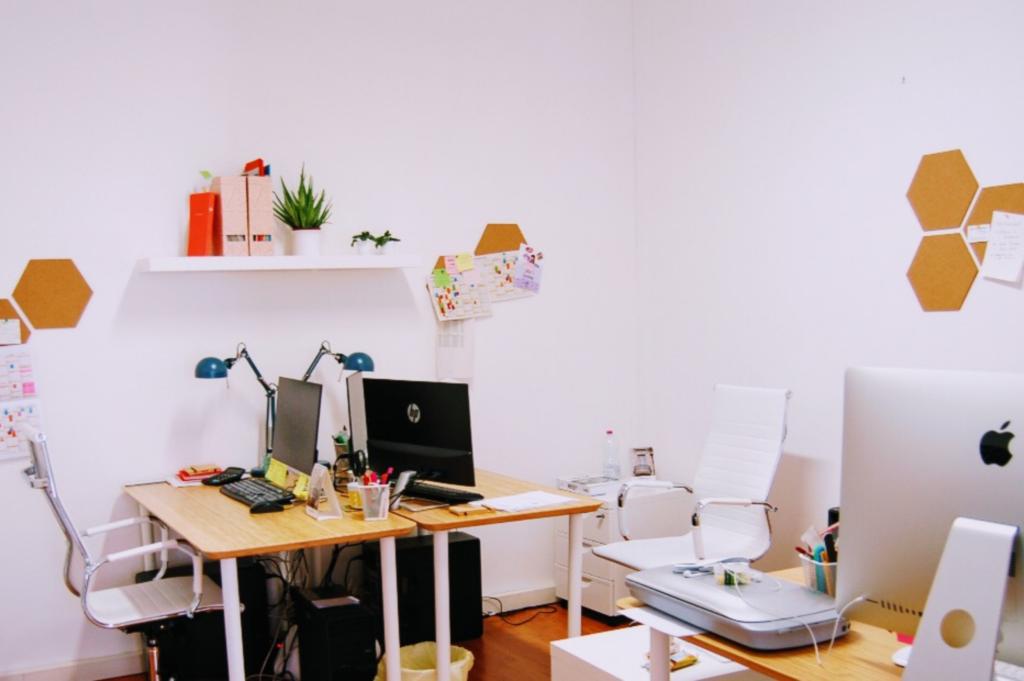 Treework Spazio di Coworking- ufficio in affitto 3 POSTAZIONI