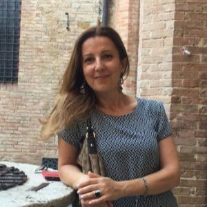 Daniela Dente Treework Manager