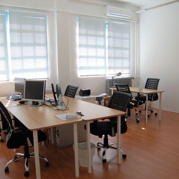 Ufficio privato in Treework Coworking Milano