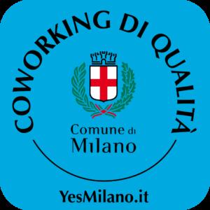 Treework Coworking certificato comune di Milano