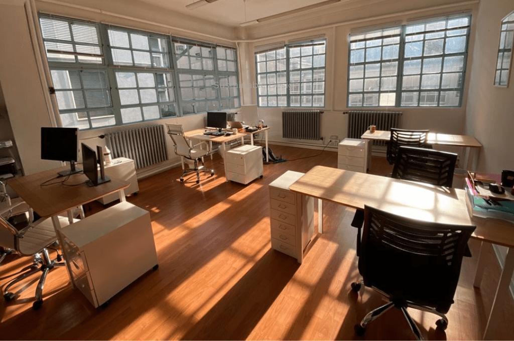 Postazioni in ufficio privato coworkin Milano-min